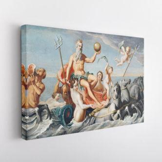 Η Επιστροφή του Ποσειδώνα του Τζον Σίνγκλετον Κόπλεϊ