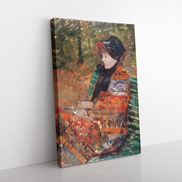 Φθινόπωρο (το προφίλ της Λίντια) της Μαίρη Κάσατ