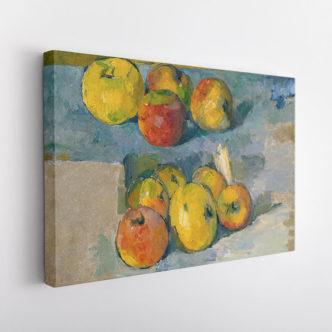 Μήλα, Πωλ Σεζάν