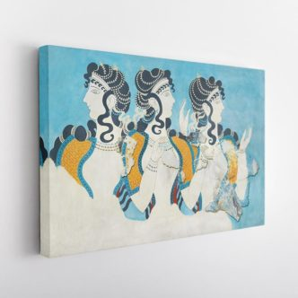 Γαλάζιες Κυρίες του Εμίλ Ζιλιερόν