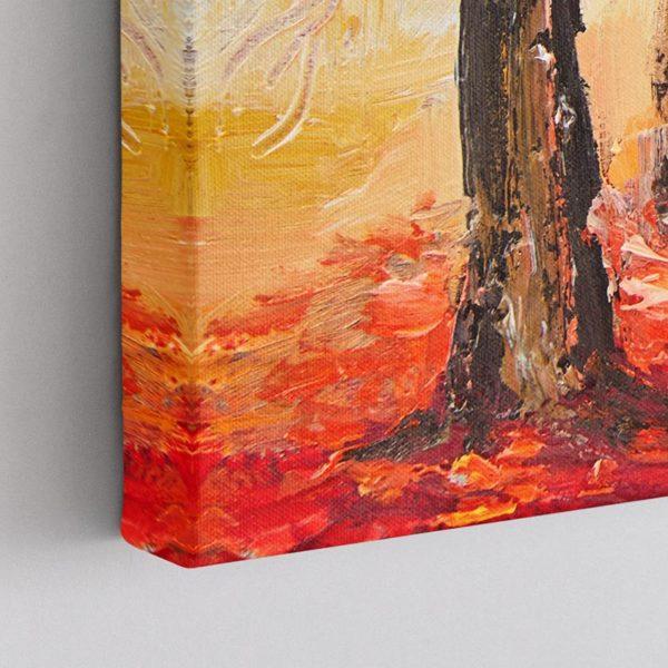Το Κόκκινο Δάσος