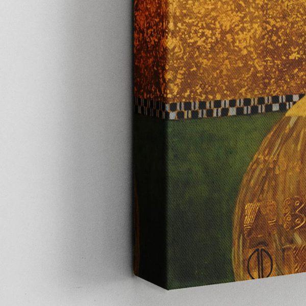 Πίνακας Πορτρέτο της Αντέλε Μπλοχ-Μπόυερ I, Γκούσταφ Κλιμτ